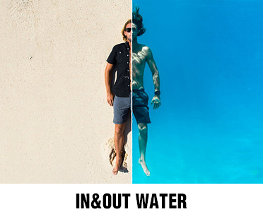 IN WATER